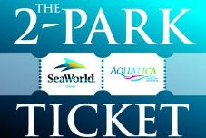 2-Park SeaWorld & Aquatica