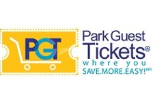 Park Guest Tickets