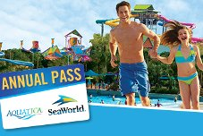 SeaWorld & Aquatica